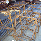 Rectangular Cage